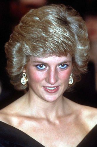 Фото №25 - Легендарная стрижка принцессы Дианы: история одного из самых модных феноменов века