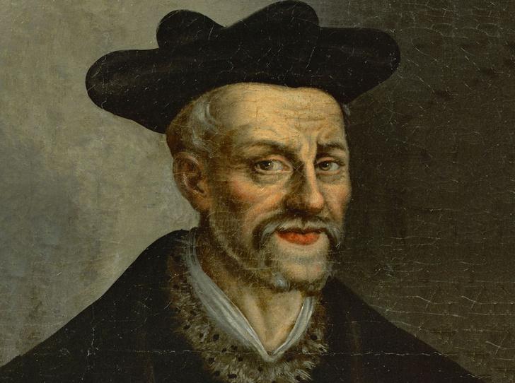 Фото №1 - Франсуа Рабле - человек и комикс эпохи Возрождения