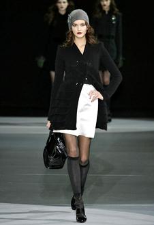 Фото №10 - Неделя Моды в Милане: первые показы