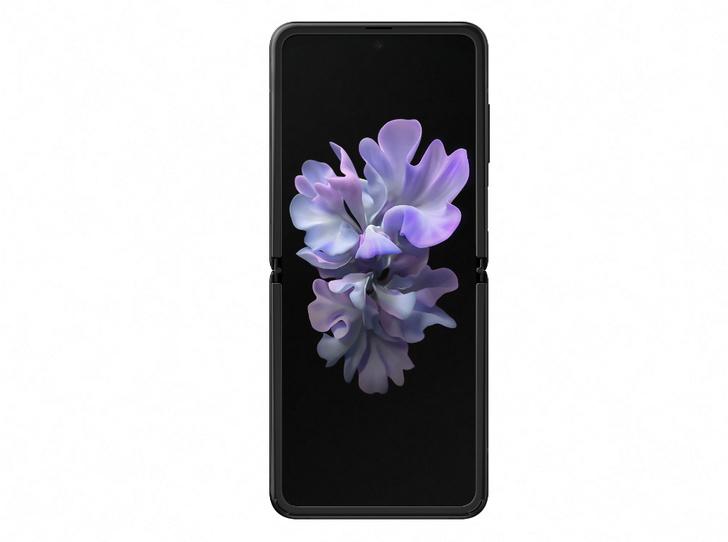 Фото №5 - 5 причин купить новый Samsung Galaxy Z Flip