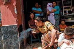 Фото №3 - Несгинувшие майя