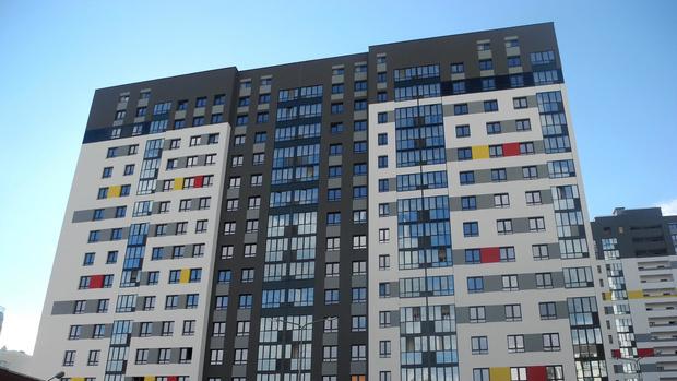 Фото №1 - Минстрой Российской Федерации запланировал создание единого реестра собственников жилья