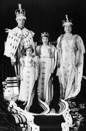 Фото №14 - В тени Короны: судьба «запасных» принцев и принцесс Великобритании
