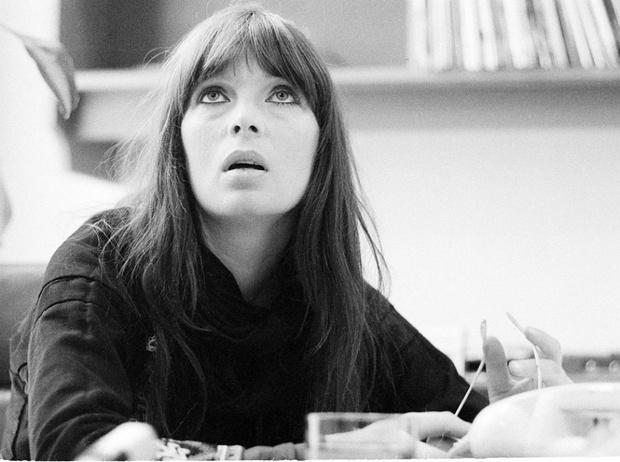 Фото №7 - Любимые женщины Алена Делона: 6 главных романов в жизни актера