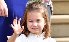 10 умилительных фактов о принцессе Шарлотте