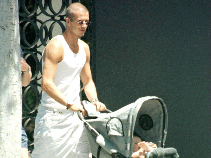 Фото №5 - Папы в декрете: как современные отцы ломают стереотипы