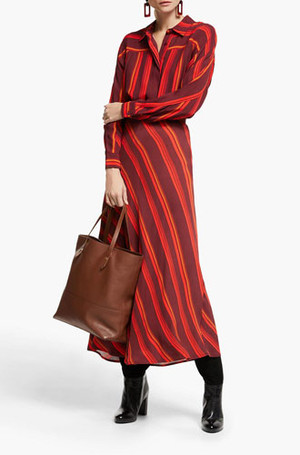 Фото №7 - Герцогиня-дизайнер: как выглядит новая коллекция одежды от Меган