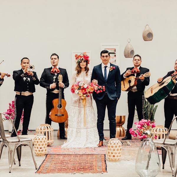 Фото №5 - Горько: во сколько лет выходят замуж в разных странах мира