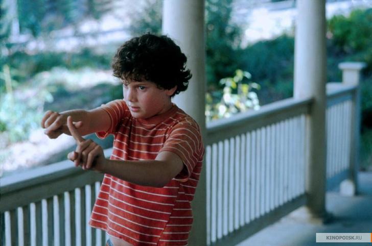 Фото №8 - Трагические судьбы актеров-детей из голливудских фильмов