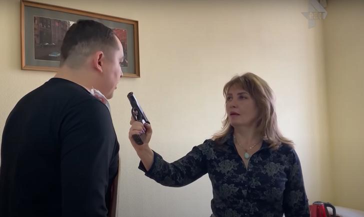 Фото №3 - Крапивными пулями, поджогом и трансом: как «целители» лечат ковид у россиян