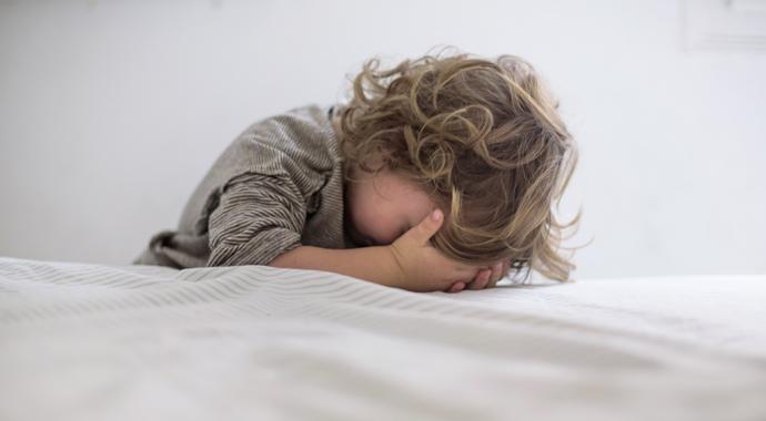 Эмоциональные ловушки, которые мы расставляем для детей
