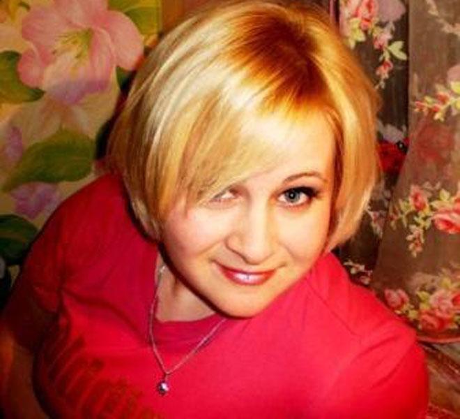 Фото №4 - Самые очаровательные блондинки Белгорода