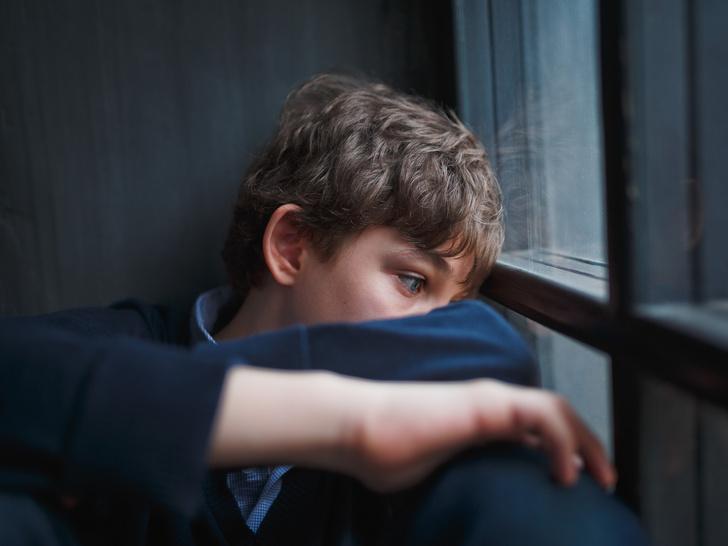 Фото №1 - 5 неочевидных признаков того, что вашему ребенку нужен психолог