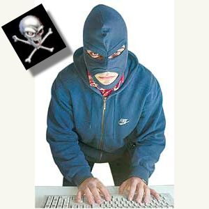 Фото №1 - Хакеры надвигаются
