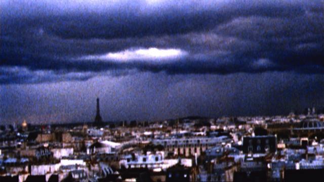 Кадр из фильма «Крошка из Бельвилля»