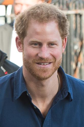 Фото №2 - 5 причин думать, что принц Гарри женится на Меган Маркл