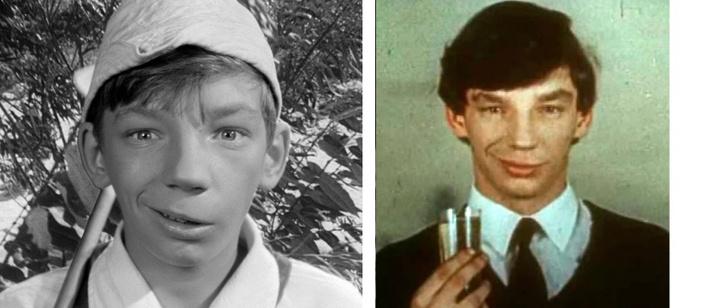Фото №12 - Что стало с детьми-актерами из советских фильмов. Часть I