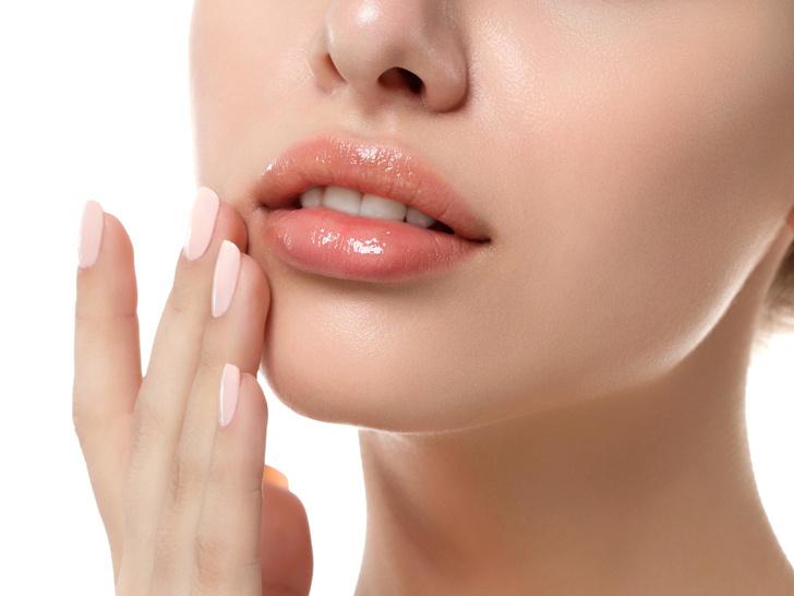 Фото №2 - Маски для губ: зачем они нужны, и как выбрать подходящую