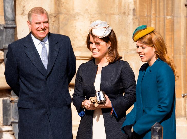 Фото №3 - Почему принц Эндрю пропустит вечеринку по случаю помолвки принцессы Беатрис