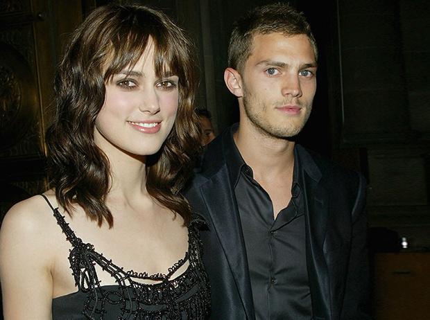 Фото №4 - 8 неожиданных звездных пар: с кем встречались знаменитости в молодости