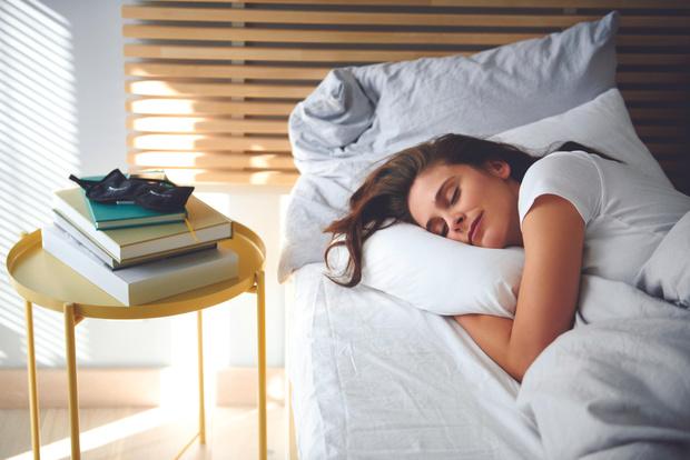 Фото №1 - Что спальня может рассказать о вас и ваших отношениях