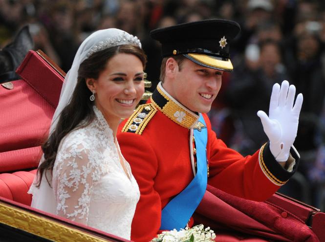 Фото №15 - 12 знаменитых королевских свадеб
