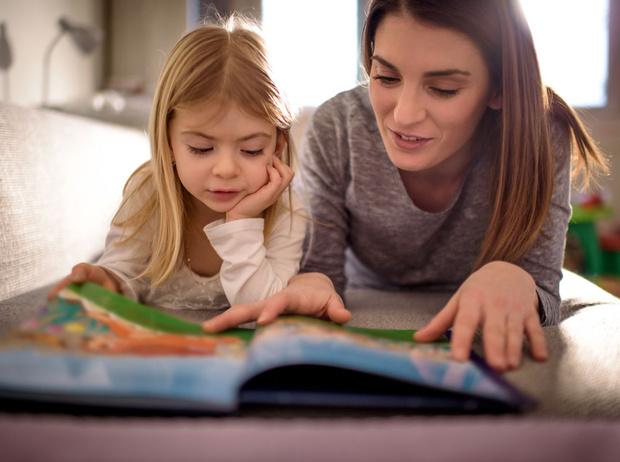 Фото №4 - Как и о чем говорить с ребенком