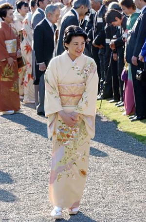Фото №20 - Японская Диана: история императрицы Масако без мифов и легенд