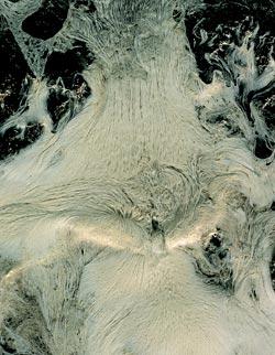 Фото №4 - Бурлящая кальдера Узона