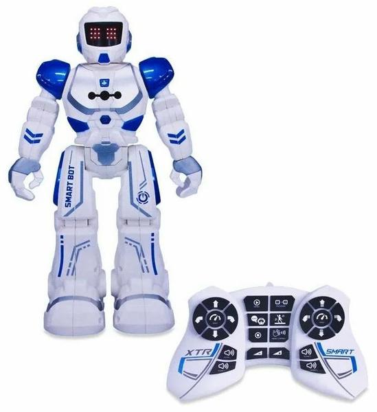 РоботXtrem Bots Агент