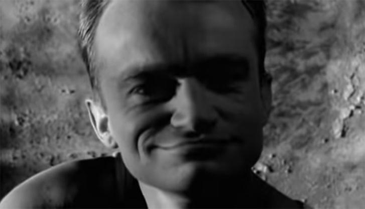 Фото №1 - Короткометражка недели: «Пустяки» (комедия, 1989, Франция, 7:12)