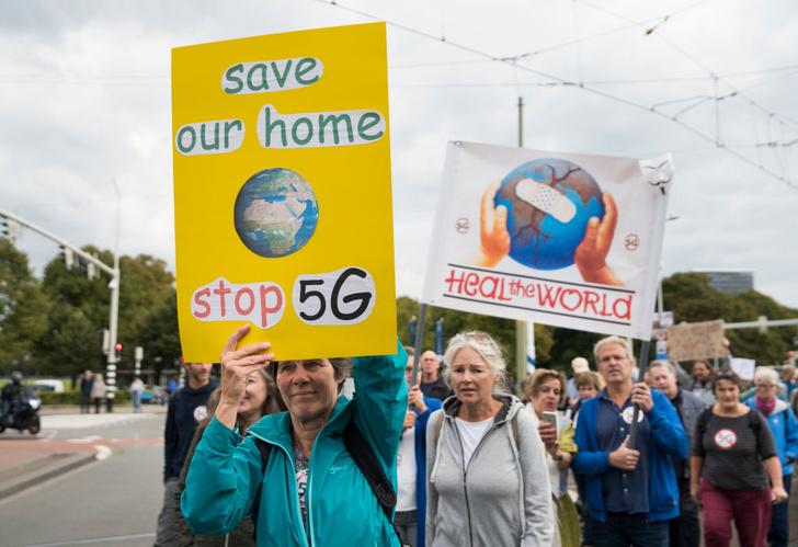 Фото №7 - Пятая генерация: 10 фактов о 5G
