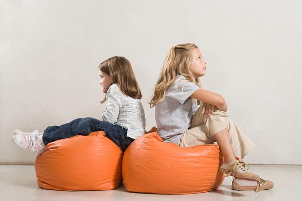 Дети ссорятся между собой что делать