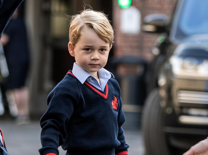 Фото №1 - Кем будет принц Джордж, если не станет королем