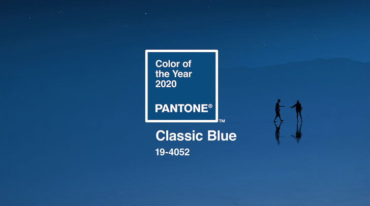 Фото №1 - Назван главный цвет 2020 года