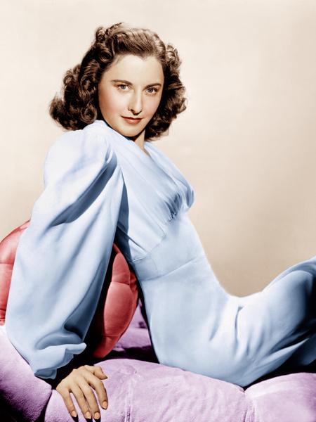 Барбара Стэнвик, 1946 год