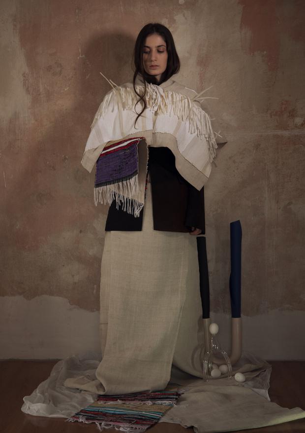 Фото №2 - Пасхальная коллекция домашнего текстиля от модной марки Litkovskaya