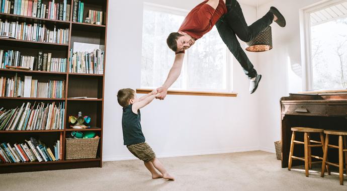 Здоровая злость на токсичных родителей