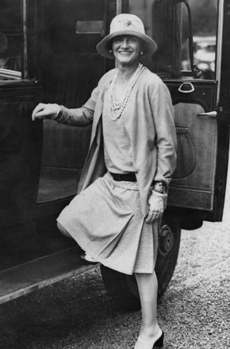 Фото №6 - Как Коко Шанель не стала королевой Англии, и еще 14 удивительных фактов о ней