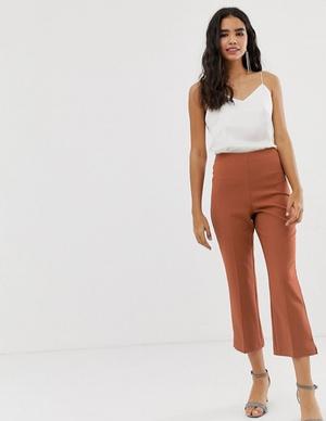 Купить недорого расклешенные брюки, джинсы клеш