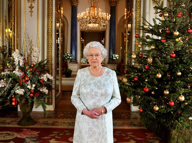Фото №1 - 11 рождественских традиций Виндзоров, которые вам точно захочется перенять