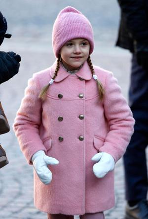 Фото №18 - Надежда Короны: дети, которые станут королями и королевами в будущем