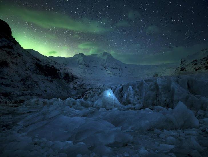 Фото №1 - Один кадр: Исландия