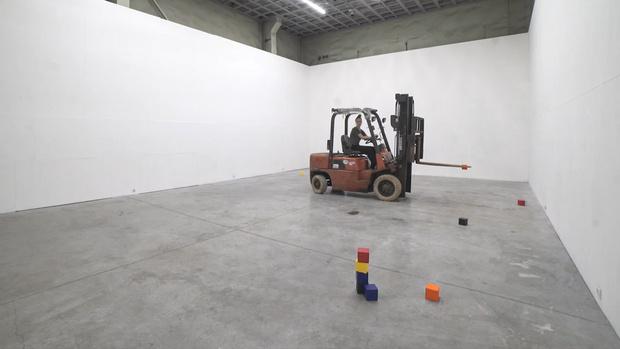 Фото №8 - Новый выставочный сезон в Мультимедиа Арт Музее: что смотреть