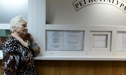 Фото №1 - Минздрав узнал, сколько времени российский врач тратит на пациента