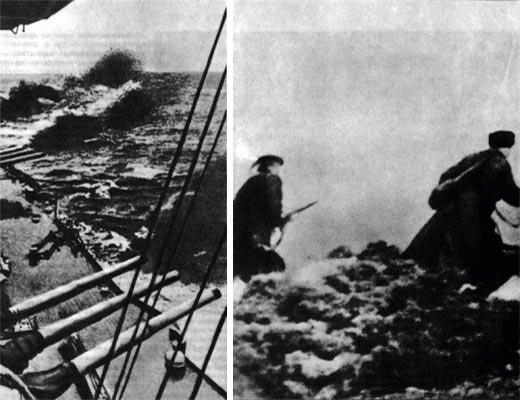 Фото №1 - Севастополь в декабре сорок первого