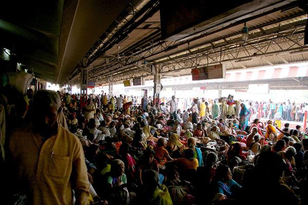 Фото №4 - Обнаженные ценители индийской амриты