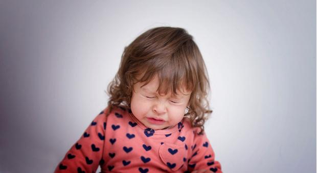 Фото №1 - «Дочка кашляет, хотя простуда прошла»