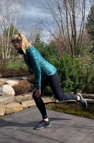 Фото №7 - 5 лучших упражнений на баланс и координацию