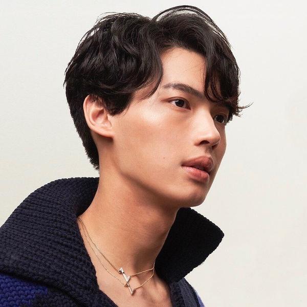 Фото №6 - Топ-100 самых красивых азиатских мужчин. Часть 8 (лучшие!)